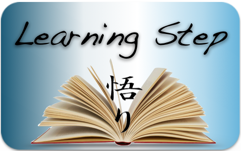 Learning Step